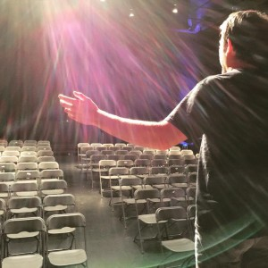Comedian for Corporate Business meetings and events
