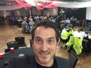 hire a clean corporate comedian for your event