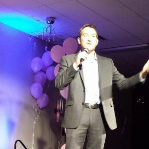 How to have a fundraiser comedy night succesfully